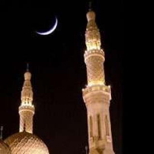 فلكي يتوقع.. الجمعة أيام الفطر المبارك helal_ramadan_749775